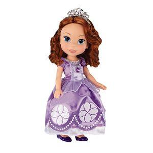Giocattolo Sofia la Principessa. Bambola Giochi Preziosi 1