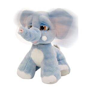 Giocattolo Emotion Pets. Lolly L'Elefantino Giochi Preziosi 3