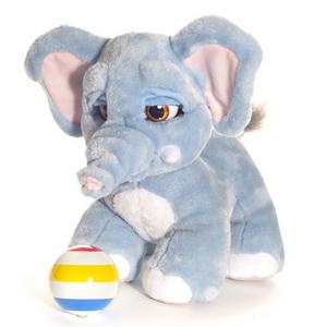 Giocattolo Emotion Pets. Lolly L'Elefantino Giochi Preziosi 4