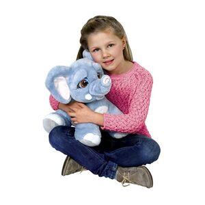 Giocattolo Emotion Pets. Lolly L'Elefantino Giochi Preziosi 6