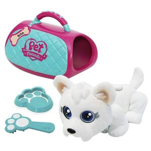 Pet Parade. Carry Kit. Trasportino Con Cucciolo E Accessori