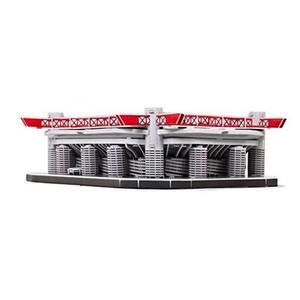 Puzzle 3D Stadio Milan - 4