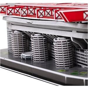Puzzle 3D Stadio Milan - 6