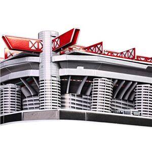 Foto di Puzzle 3D Stadio San Siro, Giochi e giocattoli 2