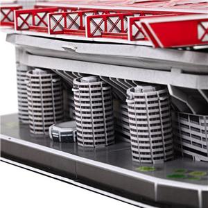 Giocattolo Puzzle 3D Stadio San Siro Giochi Preziosi 3