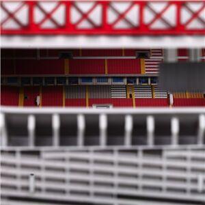 Foto di Puzzle 3D Stadio San Siro, Giochi e giocattoli 4