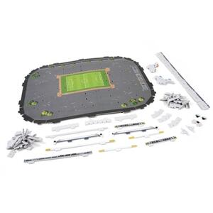 Puzzle 3D Stadio San Siro - 7