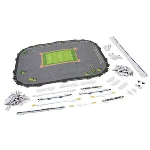 Foto di Puzzle 3D Stadio San Siro, Giochi e giocattoli 6