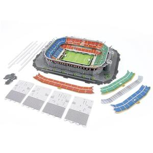 Puzzle 3D Stadio San Siro - 8