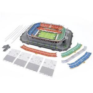Giocattolo Puzzle 3D Stadio San Siro Giochi Preziosi 7