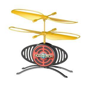Giocattolo Hovertech. Target Fx. Drone Volante con 1 Pistola e 3 Dardi Giochi Preziosi 1