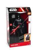 Giocattolo Star Wars. Personaggio Interattivo Darth Vader Giochi Preziosi
