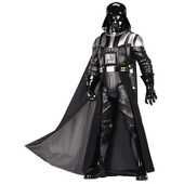 Giocattolo Star Wars. Personaggio Darth Vader Giochi Preziosi