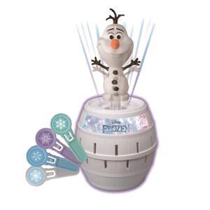 Frozen. Gioco Olaf Pop-Up - 2