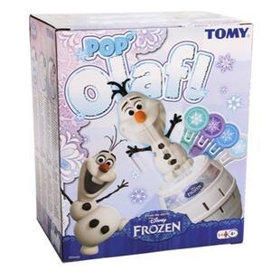 Frozen. Gioco Olaf Pop-Up - 3
