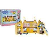Giocattolo Peppa Pig. Il Castello della Principessa Peppa Giochi Preziosi