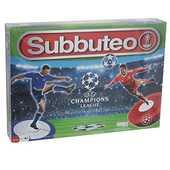 Giocattolo Subbuteo. Confezione Champions con 2 Squadre Subbuteo
