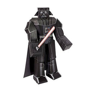 Star Wars. Darth Vader kit personaggio da assemblare