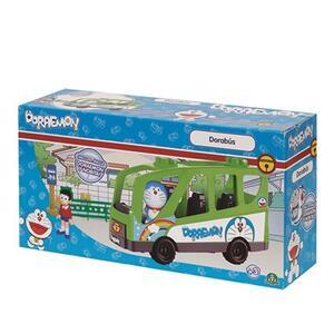 Doraemon. Il Dorabus - 4
