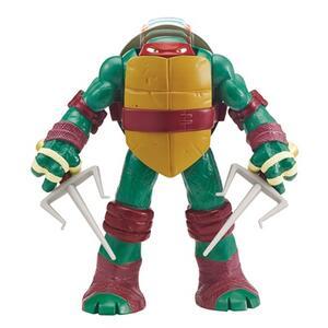 Turtles, Personaggio Gigante Head Dropping Raffaello - 4