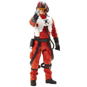 Giocattolo Star Wars Il Risveglio della Forza, Personaggio Gigante Poe Dameron Giochi Preziosi 0