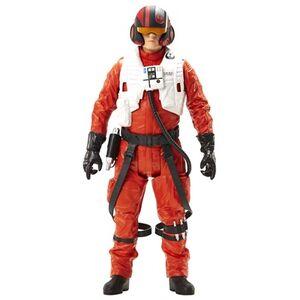 Giocattolo Star Wars Il Risveglio della Forza, Personaggio Gigante Poe Dameron Giochi Preziosi 1