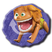 Giocattolo Il Viaggio di Arlo. Spot e Beetle (The Good Dinosaur) Giochi Preziosi 1