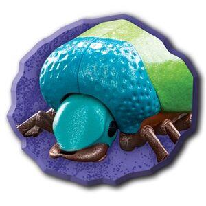 Giocattolo Il Viaggio di Arlo. Spot e Beetle (The Good Dinosaur) Giochi Preziosi 3
