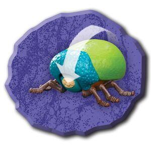 Giocattolo Il Viaggio di Arlo. Spot e Beetle (The Good Dinosaur) Giochi Preziosi 4