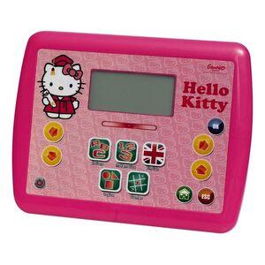 Giocattolo G-Pad Hello Kitty Giochi Preziosi