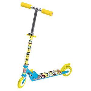 Monopattino di Spongebob a 2 ruote