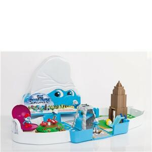 Puffi Playset New York