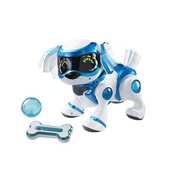 Giocattolo Teksta Cane Robot Giochi Preziosi