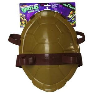 Ninja Turtles. Guscio