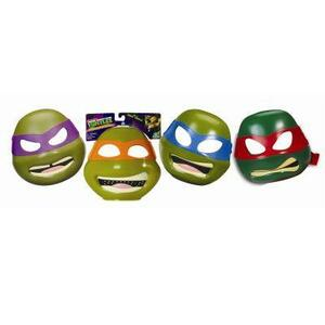 Ninja Turtles. Maschera Deluxe - 2