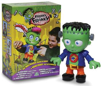 Freaky Franky - 4