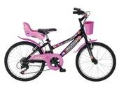 Bicicletta ragazza Coppi City Girl 20