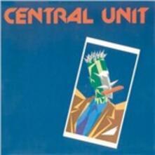 Central Unit - CD Audio di Central Unit
