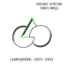 Early Rings - CD Audio di Arturo Stalteri