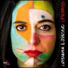 Upwards - CD Audio di Luisiana Lorusso