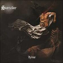 Pyres (Digipack) - CD Audio di Svartelder