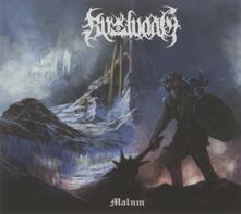 Malum - CD Audio di Kvalvaag