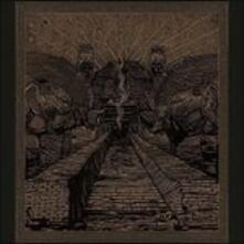 Through The (Digipack) - CD Audio di Black Hate