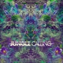 Jungle Calling - CD Audio