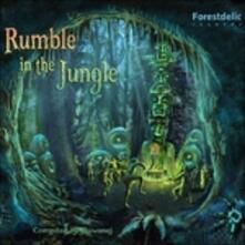 Rumble the Jungle - CD Audio