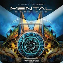 Mental Sessions - CD Audio