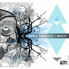 Homo Mundus Minor - CD Audio