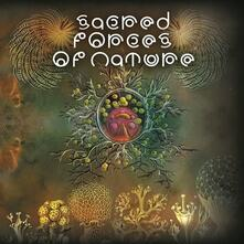Sacred Forces of Nature - CD Audio