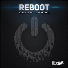 Reboot Part 3 - CD Audio