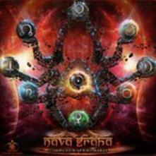 Nav Graha - CD Audio